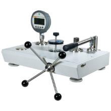 Hydraulický porovnávací lis P5515 s tlakomerom 2700G