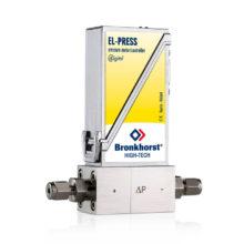 Diferenčný snímač tlaku EL-PRESS P-506C
