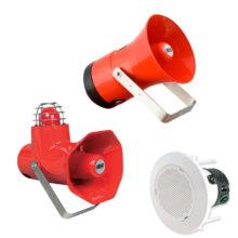 Akustická signalizácia