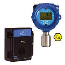 Detektory plynov