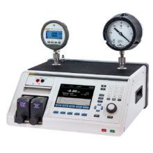Priemyselný kalibrátor / regulátor tlaku 2271A