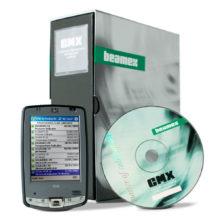 Kalibrační program Beamex CMX Light