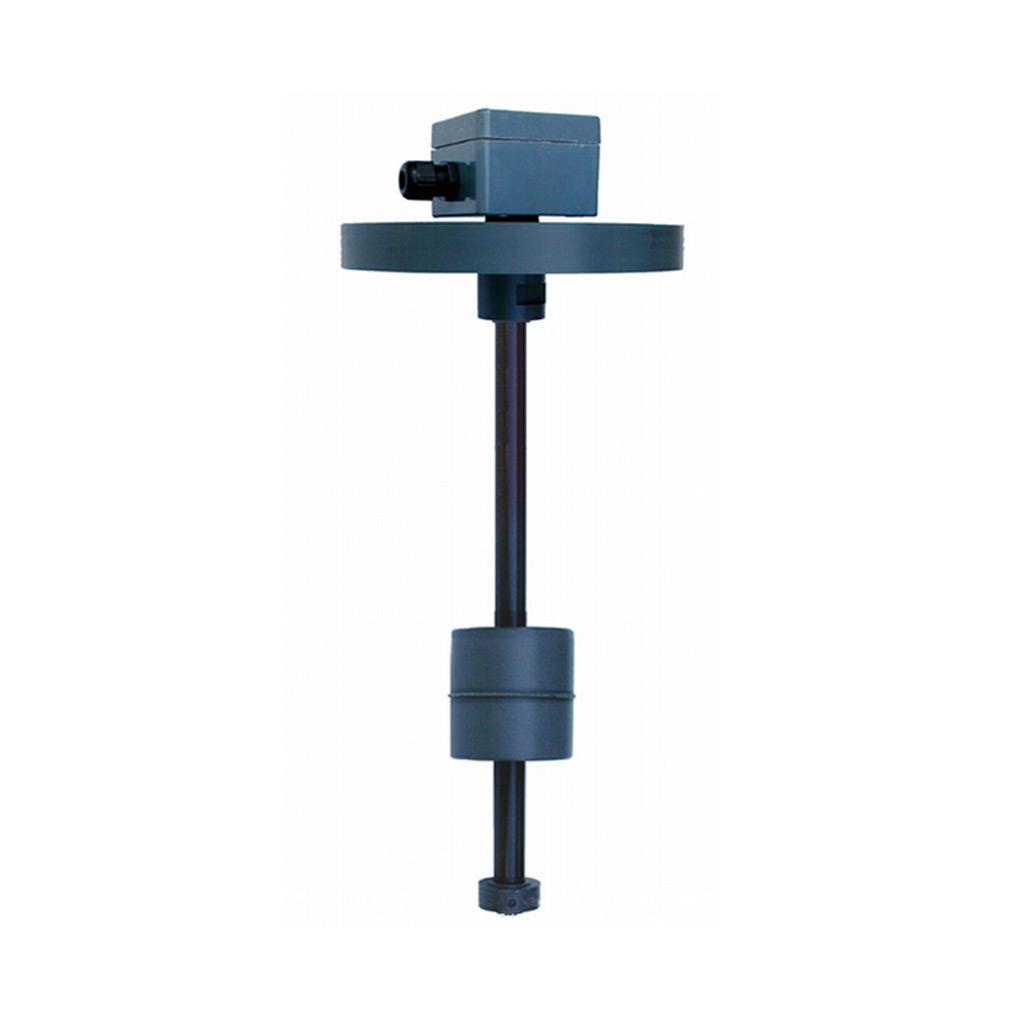 Vertikální plovákový magnetický spínač hladiny FLS - plastové provedení