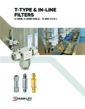 Filters Catalog - Filtr H-600