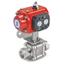 H500 actuator