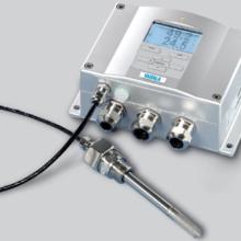 HMT334_Pro vysoké tlaky do 100 bar a vakuové prostředí