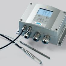 HMT337_Pro vysokou vlhkost a meteo aplikace