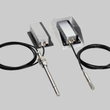 MMT310 – vlhkosť a teplota oleja – rôzne typy sond na kábli