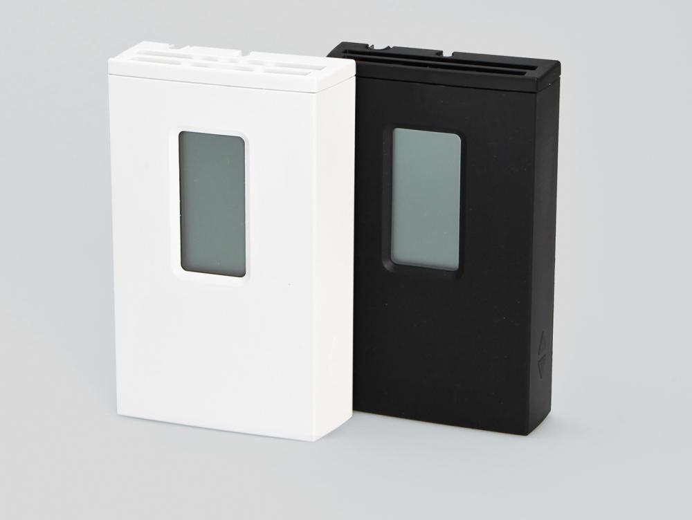 Nástěnné převodníky pro teplotu a vlhkost VAISALA HMW90- černé a bílé provedení