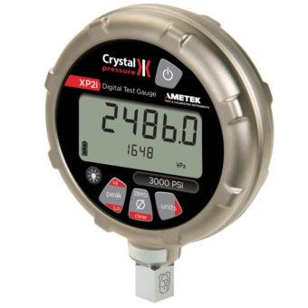 Digitálny referenčný tlakomer XP2i