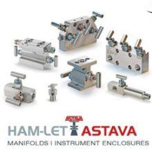 Ventilové soupravy HAM-LET ASTAVA