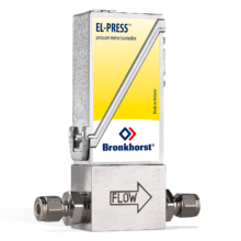 Elektronický senzor tlaku EL-PRESS