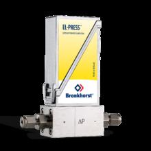 Elektronický senzor diferenčního tlaku P-506C