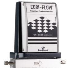 CORI-FLOW, Coriolisův hmotnostní průtokoměr