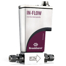 Bronkhorst IN-FLOW Select