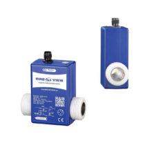 MAG-VIEW MVM-Q magneticko indukčný prietokomer