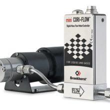 mini cori-flow s priamo riadenou pumpou