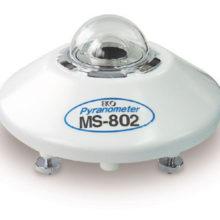 pyranometry MS-802