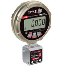 Diferenčný tlakomer XP2i-DP