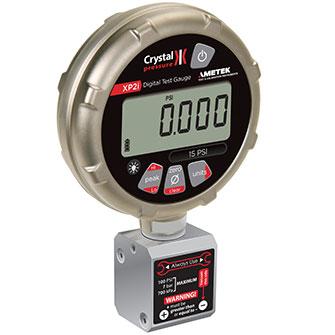 Digitálny diferenčný tlakomer XP2i-DP