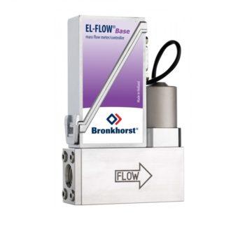 Regulátor hmotnostního průtoku EL-FLOW Base