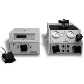 Automatický kapalinový regulátor/kalibrátor HGC-30000 AF