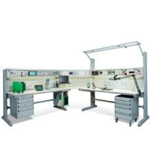 Modulárne kalibračné pracovisko MCS200