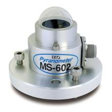 MS-602 pyranometer