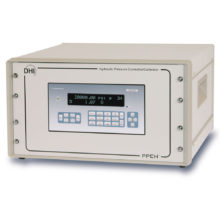Automatický kvapalinový regulátor/kalibrátor tlaku PPCH