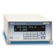 Referenčný tlakomer RPM4