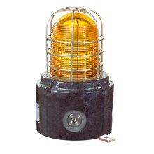 Nevýbušný LED maják LD15, Exd, Zóna 1, 2