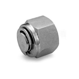 7121L PLUG zátka na kompresní šroubení