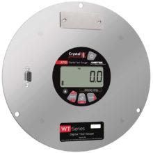 Prenosný referenčný tlakomer XP2i-WT