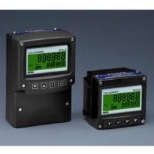 BA374E iskrovo bezpečné časovače – hodiny