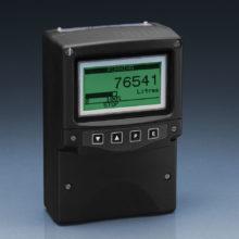 BA454D iskrovo bezpečný dávkovací regulátor