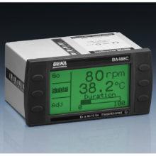 BA488C iskrovo bezpečný textový displej do panelu