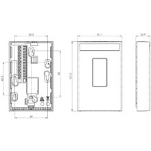 GMW80-rozměry