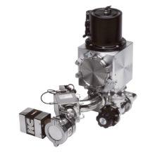 Modulární vakuový ventil Genesis - sestava