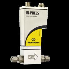 Elektronický tlakomer IN-PRESS s krytím IP65