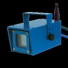 RugiCam iskrovo bezpečná HD kamera