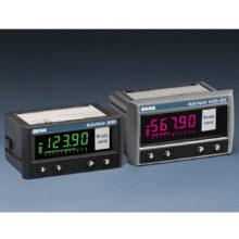 LED panelové meracie prístroje