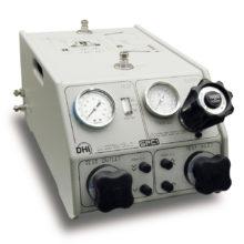 Vysokotlaký pneumatický regulátor tlaku GPC1