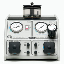 Hydraulický regulátor tlaku OPG1-30000