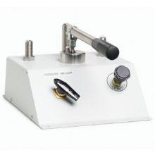 Vzduchová porovnávacia pumpa Fluke P5510