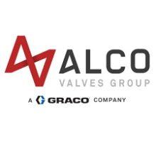 Ventilové soupravy a ventily ALCO VALVES