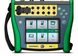 Nový iskrovo bezpečný kalibrátor Beamex MC6-Ex