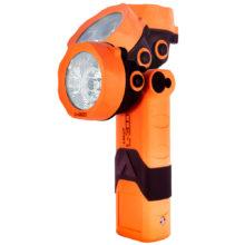 Iskrovo bezpečné LED svietidlo IL-300