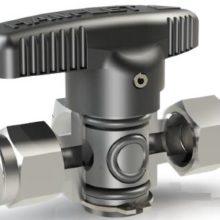 Plug valve inside