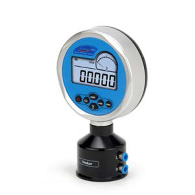 Digitálny diferenčný tlakomer Additel ADT681