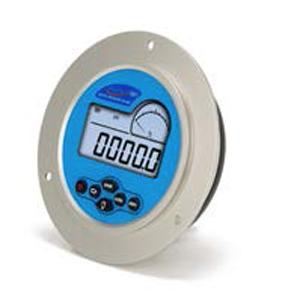 Digitálny tlakomer Additel ADT681 do panela